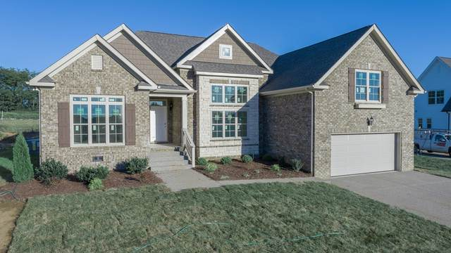 9045 Safe Haven Place, Spring Hill, TN 37174 (MLS #RTC2209378) :: RE/MAX Fine Homes