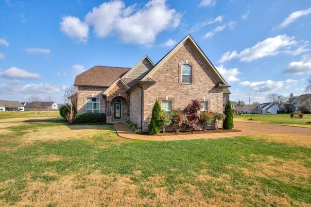 1075 Summerstar Cir, Gallatin, TN 37066 (MLS #RTC2209386) :: Village Real Estate