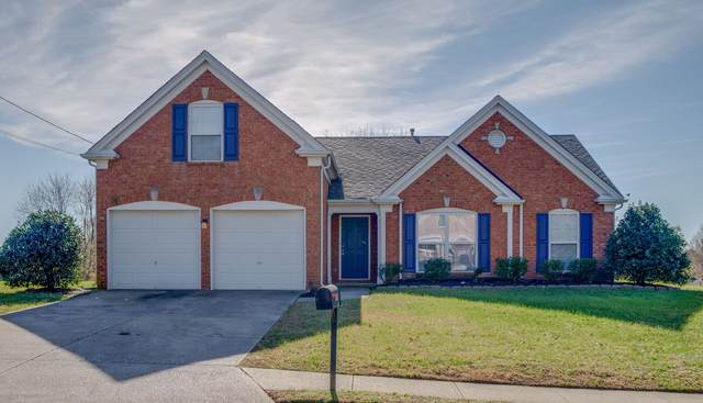 1624 W Wilson Blvd, Mount Juliet, TN 37122 (MLS #RTC2209387) :: Village Real Estate