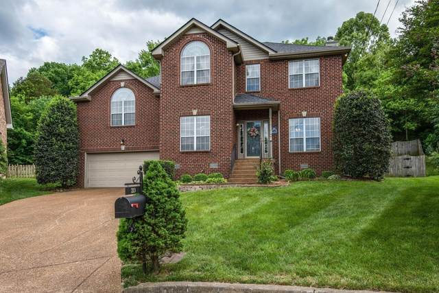 213 Sugarberry Ct, Nashville, TN 37211 (MLS #RTC2209388) :: The Miles Team | Compass Tennesee, LLC