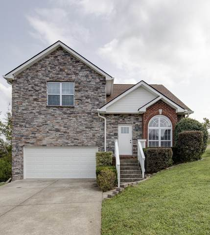 6021 Assault Ct, Mount Juliet, TN 37122 (MLS #RTC2209389) :: Village Real Estate