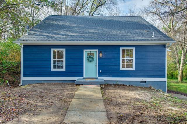 1021 College Ave, Nashville, TN 37209 (MLS #RTC2209390) :: Ashley Claire Real Estate - Benchmark Realty