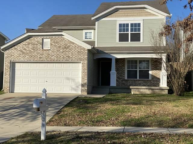 129 Ivy Hill Ln, Goodlettsville, TN 37072 (MLS #RTC2209396) :: Felts Partners