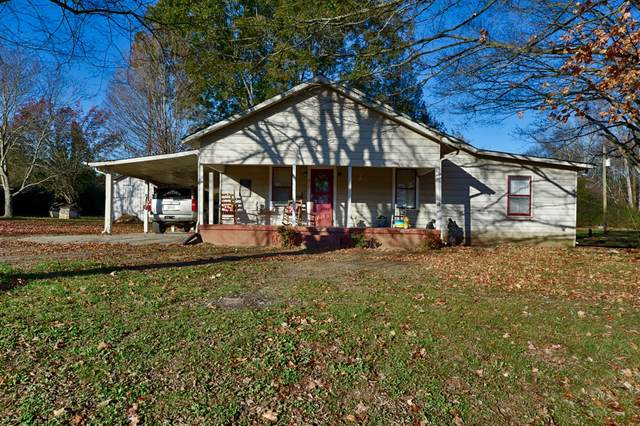 21 Mason Rd, Flintville, TN 37335 (MLS #RTC2209398) :: The Miles Team | Compass Tennesee, LLC