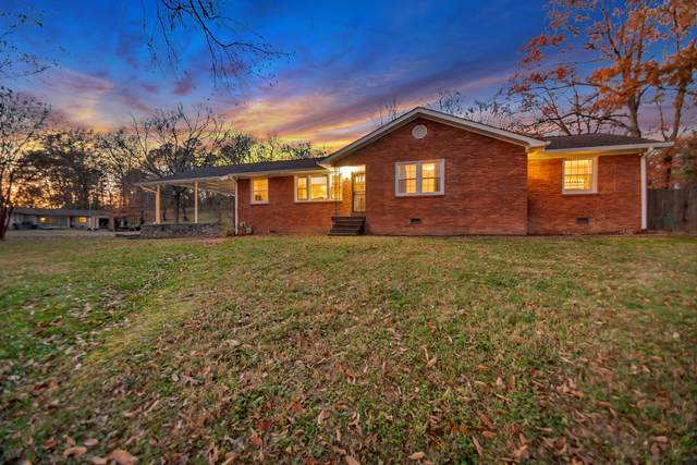 419 Hollydale Dr, Nashville, TN 37217 (MLS #RTC2209404) :: The DANIEL Team | Reliant Realty ERA