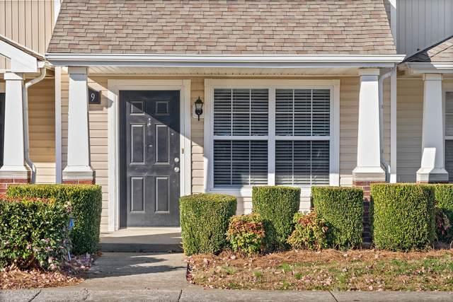 129 Alexander Blvd, Clarksville, TN 37040 (MLS #RTC2209405) :: Stormberg Real Estate Group