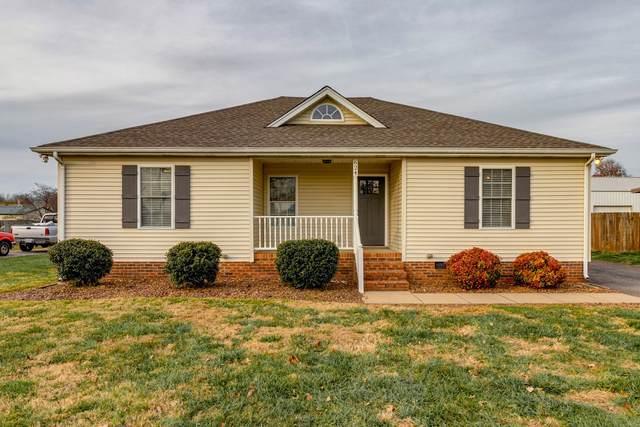 624 Portland Blvd, Portland, TN 37148 (MLS #RTC2209409) :: John Jones Real Estate LLC