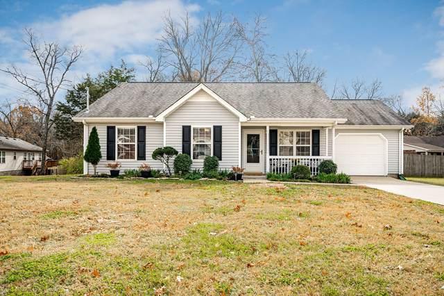 403 Wildwood Dr, Smyrna, TN 37167 (MLS #RTC2209410) :: Stormberg Real Estate Group