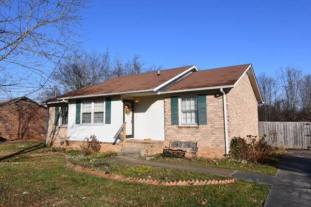 2747 Fawnwood Dr, Murfreesboro, TN 37129 (MLS #RTC2209418) :: Ashley Claire Real Estate - Benchmark Realty