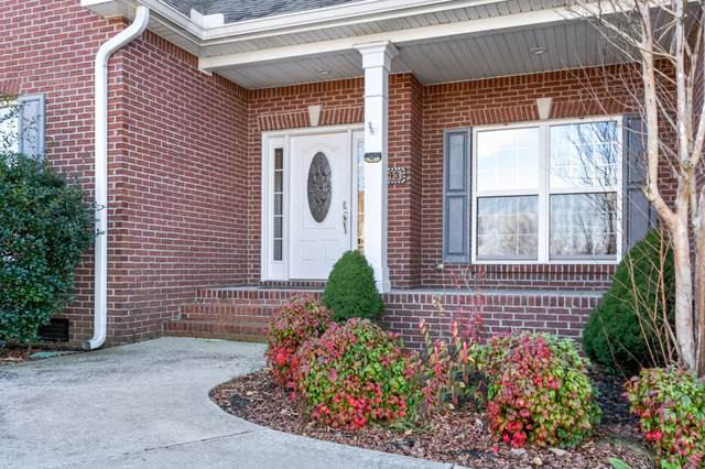 943 Terraceside Cir, Clarksville, TN 37040 (MLS #RTC2209421) :: Exit Realty Music City