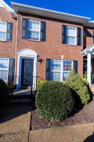 337 Stewarts Landing Cir #337, Smyrna, TN 37167 (MLS #RTC2209426) :: RE/MAX Fine Homes