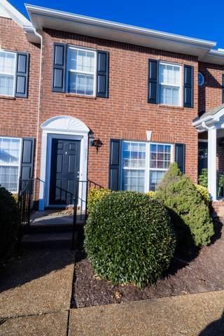 337 Stewarts Landing Cir #337, Smyrna, TN 37167 (MLS #RTC2209426) :: Stormberg Real Estate Group