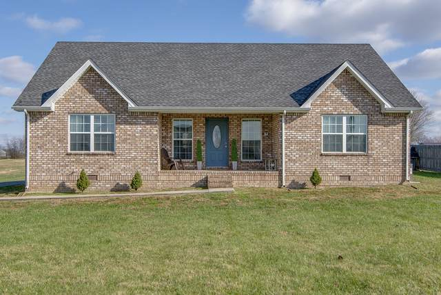 1004 Meridian Dr, Castalian Springs, TN 37031 (MLS #RTC2209427) :: Nashville on the Move