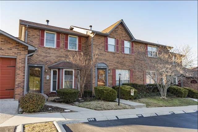 496 Hickory Glade Dr, Antioch, TN 37013 (MLS #RTC2209428) :: Village Real Estate