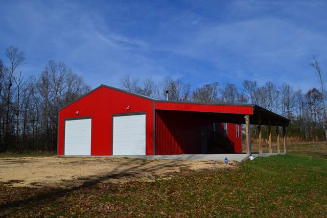 820 Grinders Switch Rd, Centerville, TN 37033 (MLS #RTC2209433) :: Stormberg Real Estate Group