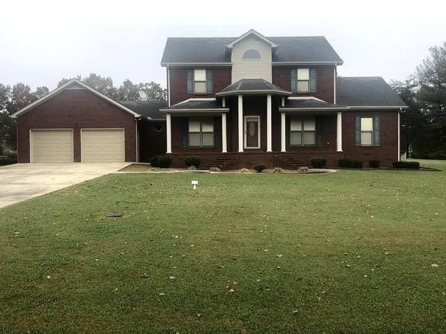 71 Shawna St, Mc Minnville, TN 37110 (MLS #RTC2209434) :: Nashville on the Move