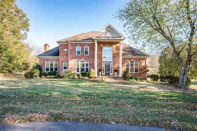 1210 Forestpointe, Hendersonville, TN 37075 (MLS #RTC2209438) :: Village Real Estate