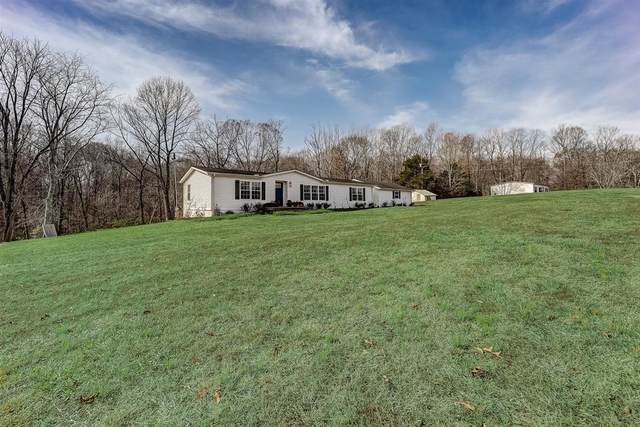 6071 Hwy 41A, Pleasant View, TN 37146 (MLS #RTC2209440) :: The Kelton Group