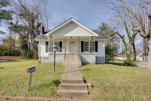 111 Dogwood St, Carthage, TN 37030 (MLS #RTC2209441) :: RE/MAX Fine Homes