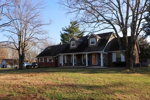 445 Cummings Ln, Gallatin, TN 37066 (MLS #RTC2209449) :: Nashville on the Move