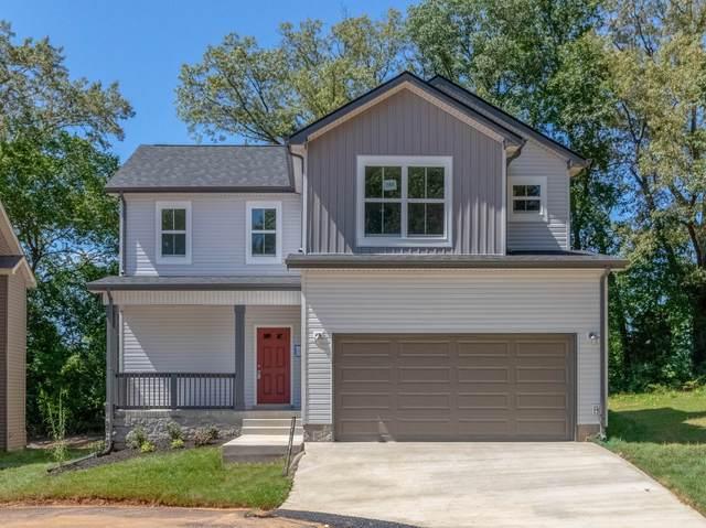 537 Autumn Creek, Clarksville, TN 37042 (MLS #RTC2209484) :: Kimberly Harris Homes