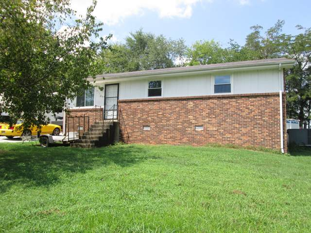 21 Roberts Ln, Lebanon, TN 37087 (MLS #RTC2209491) :: Morrell Property Collective | Compass RE