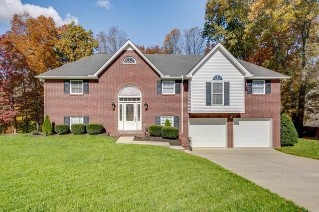 7211 Sir William Dr, Fairview, TN 37062 (MLS #RTC2209512) :: Village Real Estate