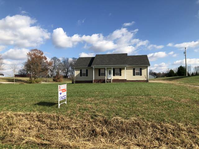 4290 Jl Head Rd, Cedar Hill, TN 37032 (MLS #RTC2209514) :: DeSelms Real Estate
