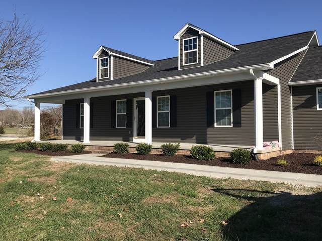 284 Locust Grove Rd, Cookeville, TN 38501 (MLS #RTC2209523) :: Morrell Property Collective | Compass RE