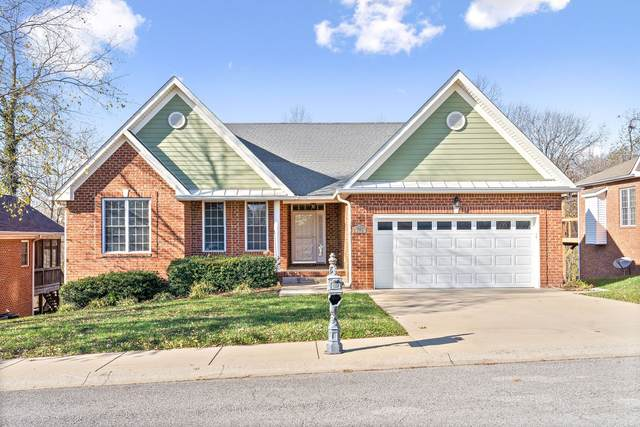 715 Courtland Ave, Clarksville, TN 37043 (MLS #RTC2209525) :: The Huffaker Group of Keller Williams