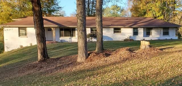 113 Virginia Dr, Clarksville, TN 37040 (MLS #RTC2209543) :: John Jones Real Estate LLC