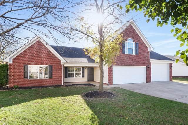 1814 Packard Ct, Spring Hill, TN 37174 (MLS #RTC2209547) :: Village Real Estate