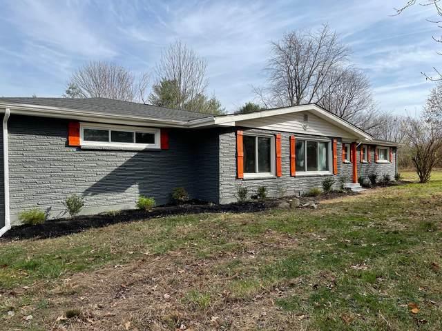 1180 Old Pinnacle Rd, Joelton, TN 37080 (MLS #RTC2209559) :: The Miles Team | Compass Tennesee, LLC