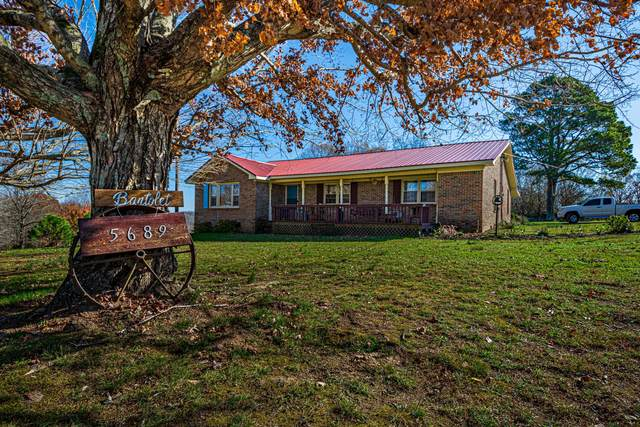 5689 Tacketts Branch Rd, Goodspring, TN 38460 (MLS #RTC2209590) :: Nashville on the Move