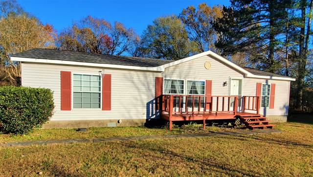 612 Riley Creek Rd, Tullahoma, TN 37388 (MLS #RTC2209595) :: The Group Campbell