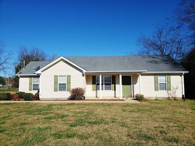 115 Mallow Dr, Christiana, TN 37037 (MLS #RTC2209606) :: Nashville on the Move