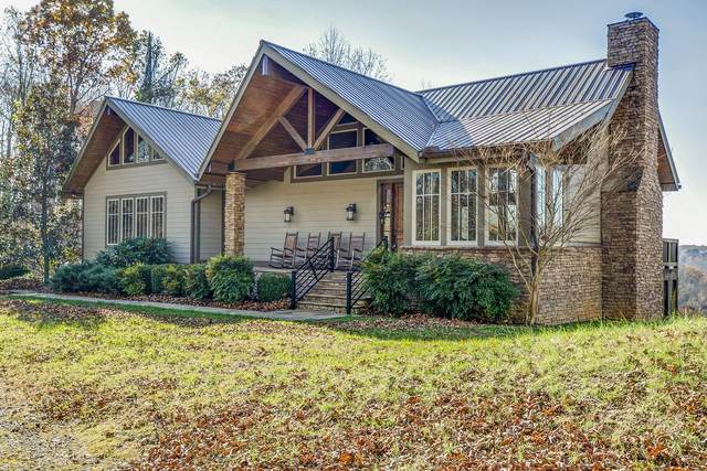 880 Coves Pointe Ln, Sparta, TN 38583 (MLS #RTC2209608) :: CityLiving Group