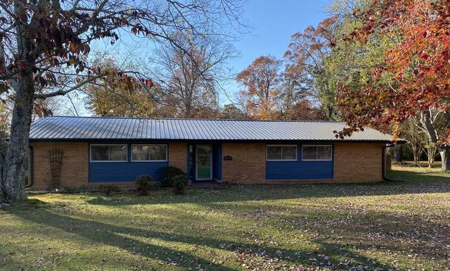 30339 Fort Hampton St, Ardmore, TN 38449 (MLS #RTC2209619) :: Randi Wilson with Clarksville.com Realty