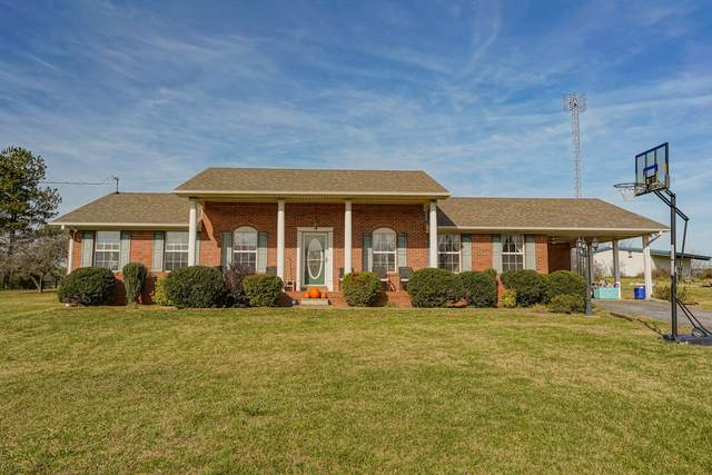 2953 Highway 43 S, Loretto, TN 38469 (MLS #RTC2209630) :: Stormberg Real Estate Group