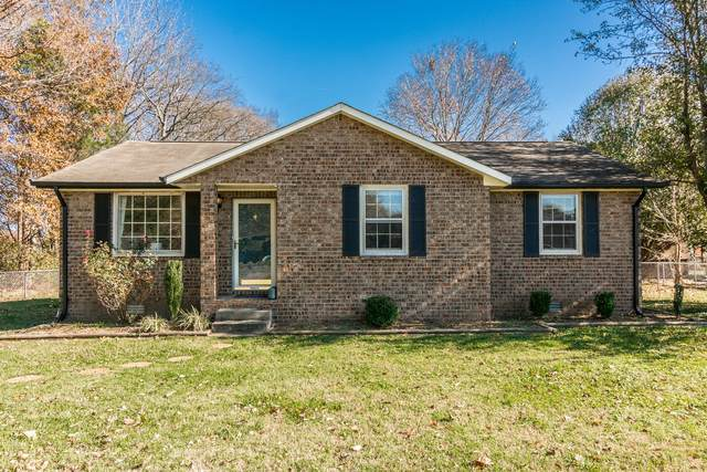101 Dale St, Smyrna, TN 37167 (MLS #RTC2209634) :: The Huffaker Group of Keller Williams
