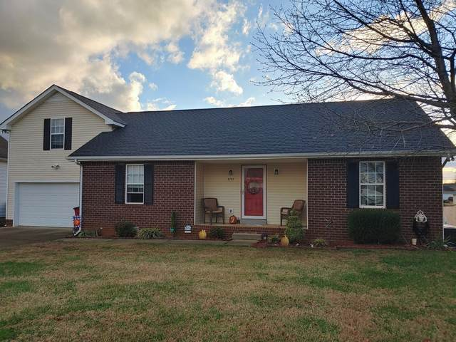 3767 Misty Way, Clarksville, TN 37042 (MLS #RTC2209635) :: CityLiving Group
