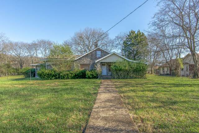 3445 Brick Church Pike, Nashville, TN 37207 (MLS #RTC2209636) :: Morrell Property Collective | Compass RE