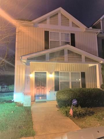 2521 New Holland Cir #20, Murfreesboro, TN 37128 (MLS #RTC2209643) :: Exit Realty Music City