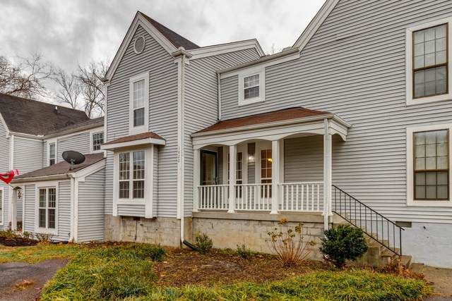 1022 Rachels Square Dr, Hermitage, TN 37076 (MLS #RTC2209644) :: Ashley Claire Real Estate - Benchmark Realty