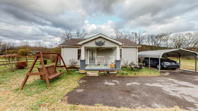 5454 Buena Vista Rd, Whites Creek, TN 37189 (MLS #RTC2209653) :: Nashville on the Move