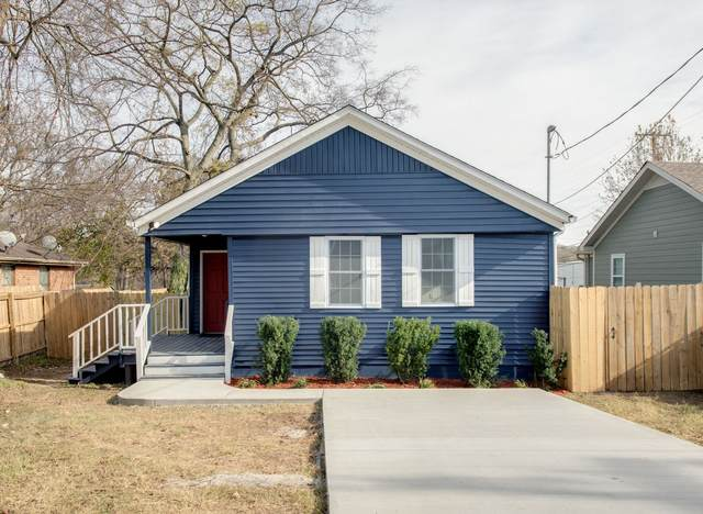 2624 Foster Ave, Nashville, TN 37210 (MLS #RTC2209660) :: Village Real Estate