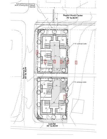 1533 Lock Rd, Nashville, TN 37207 (MLS #RTC2209663) :: The Miles Team | Compass Tennesee, LLC