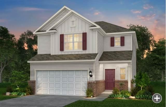 3137 Chaplins Trace, Columbia, TN 38401 (MLS #RTC2209668) :: RE/MAX Fine Homes