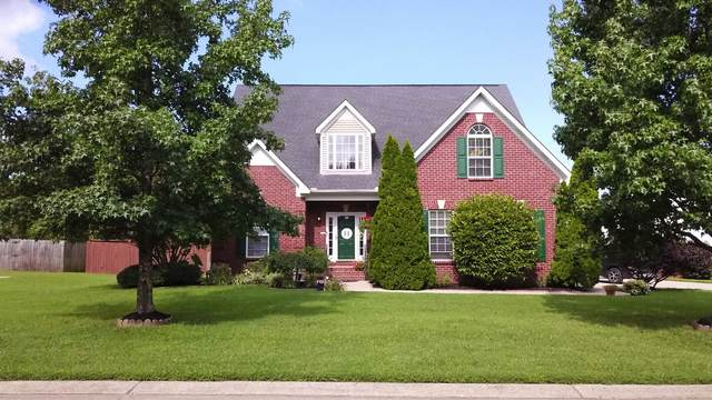 1736 Potters Ct, Murfreesboro, TN 37128 (MLS #RTC2209674) :: Live Nashville Realty