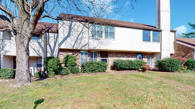 140 Saddle Tree Ct, Hermitage, TN 37076 (MLS #RTC2209683) :: Village Real Estate
